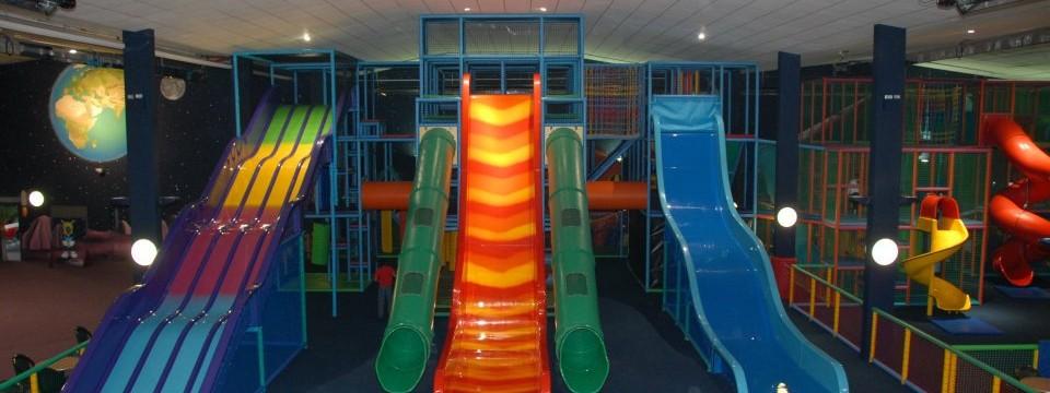 kids indoor play near me